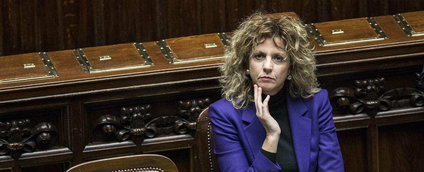 Immunità, la ministra M5s Lezzi non sarà giudicata per diffamazione: ha ottenuto l'insindacabilità