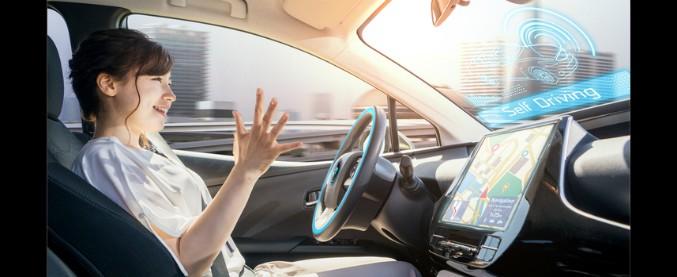 Monet, il fronte unito del Giappone sulla guida autonoma: Mazda, Subaru, Suzuki e Toyota insieme