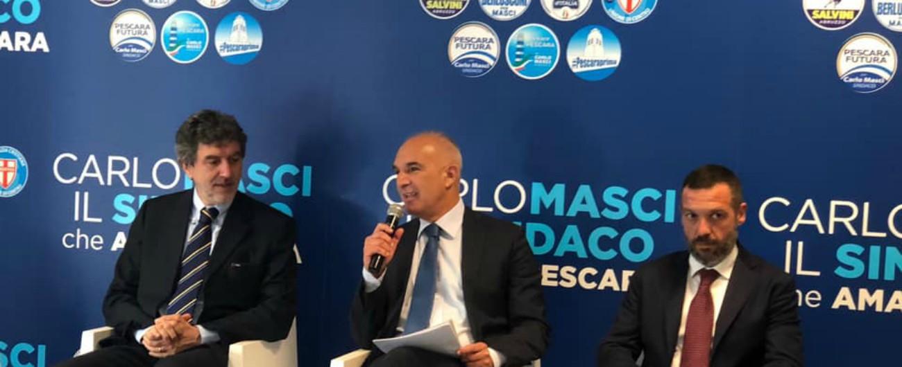 Pescara, a un mese dalle elezioni il sindaco non riesce fare la giunta: braccio di ferro con la Lega sulle quote rosa