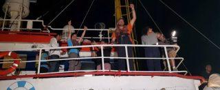 """Sea Watch, Orfini: """"Il governo ha scelto di far crescere la tensione"""". Fratoianni: """"Salvini esulta? Uno spettacolo indegno"""""""