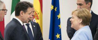 """Carola Rackete, Conte: """"Se ne parlerò con Merkel? Chiederò dell'esecuzione pena dei tedeschi condannati per la Thyssen"""""""