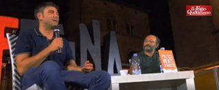 """M5s, Di Battista: """"Rosicai quando vidi giuramento governo Conte. Potevo entrare in Farnesina"""". E narra un aneddoto"""