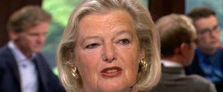 Sea Watch, ministra olandese dà ragione a Salvini: 'Rackete poteva andare in Libia o Tunisia. Mai chiesto di venire qui'