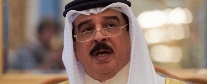 Bahrein, sette anni di persecuzioni contro un ex parlamentare