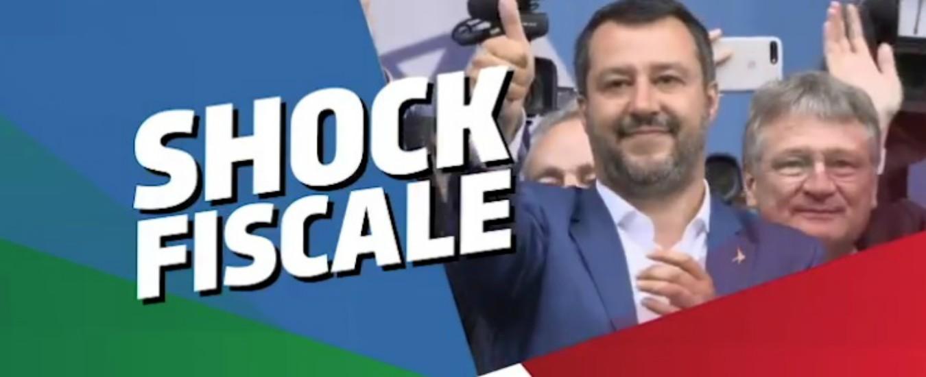 Salvini banna su Facebook commenti che contengono '49 milioni'. Ma il trucco c'è