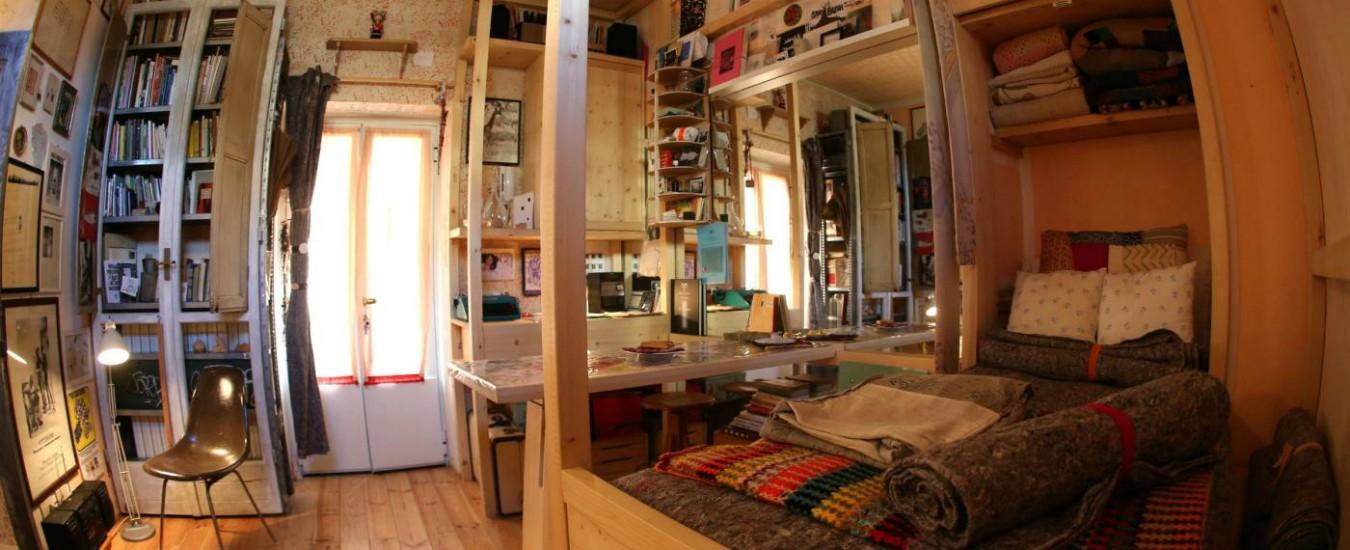Airbnb e città d'arte, anche i turisti si possono considerare una risorsa naturale