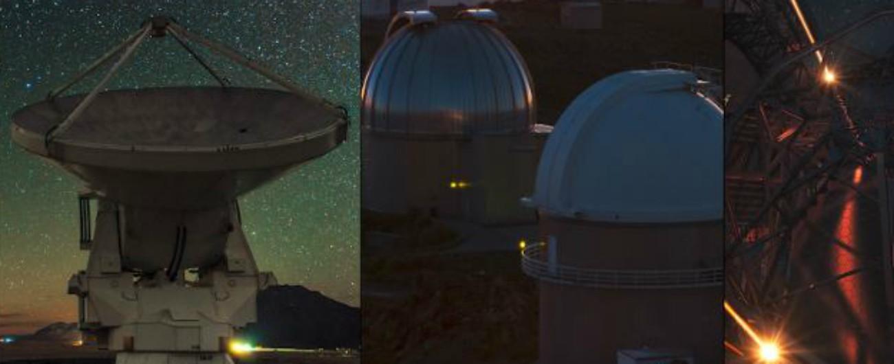 Eclissi solare 2019, torna lo spettacolo del Sole nero per spiare i segreti della nostra stella. Ecco come vederla dall'Europa