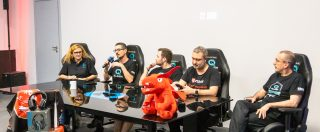 Esports, i QLASH annunciano una nuova partnership con MSI e Logitech