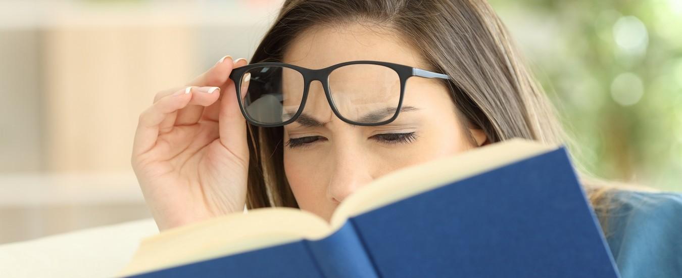 Autofocal: gli occhiali con focale variabile, alternativi alle lenti progressive