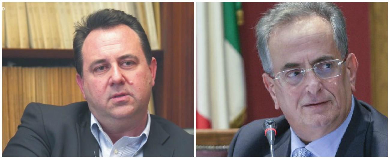 Magistrati indagati, Capristo e il rapporto con l'avvocato Amara: da Trani a Taranto per la trattativa (bocciata) con l'Ilva