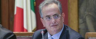 Magistrati indagati, anche il procuratore di Taranto sotto inchiesta: i pm di Messina lo accusano di abuso d'ufficio