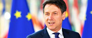 """Commissione Ue, Conte: """"A Italia garanzie di avere Concorrenza evicepresidenza"""""""
