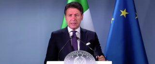 """Nomine Ue, Conte: """"All'Italia commissario di rilievo economico e una vicepresidenza della Commissione"""""""