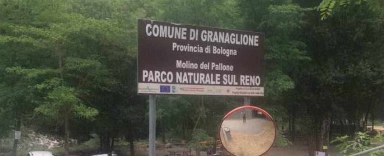 Bologna, bambina di 7 anni annega nel fiume Reno: era al centro estivo