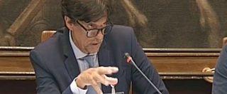 """Migranti, Patronaggio (pm Agrigento): """"Non c'è nessuna prova di accordi tra trafficanti e ong"""""""