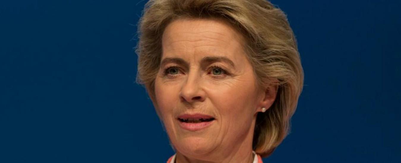 Commissione Ue, per Ursula von der Leyen è il giorno del voto: socialisti spaccati, ma va verso la maggioranza