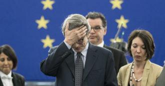 """Bruxelles, Sassoli sospende la diaria a causa del Covid e gli eurodeputati protestano: """"Vogliamo i rimborsi, c'è l'affitto da pagare"""""""