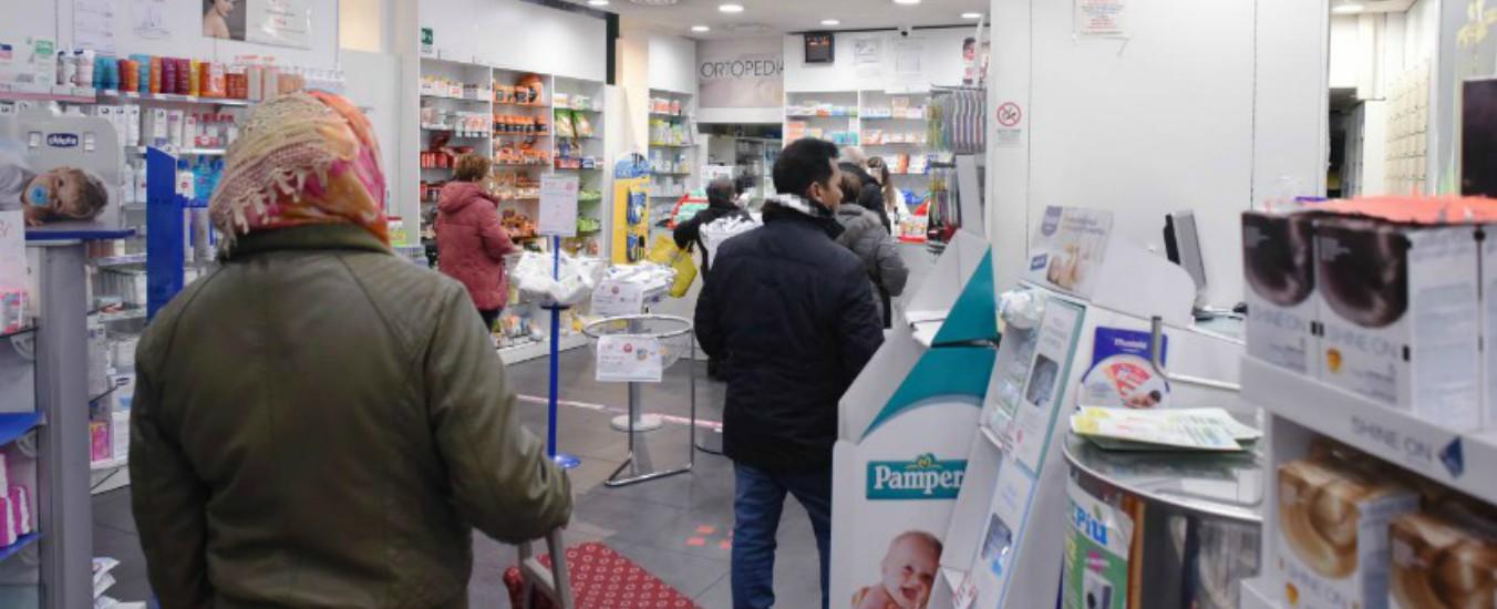 Farmacie Campania, il concorso lumaca per le nuove sedi. Sei anni di tira e molla, ma c'è solo una graduatoria provvisoria