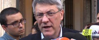 """Incontro sindacati-governo, Landini: """"Positivo il tentativo di dialogo"""". Ma conferma il no a flat tax e salario minimo"""