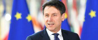 """Stop a procedura contro l'Italia, Conte: """"Risultato meritato. L'Europa ci riconosce serietà e responsabilità"""""""