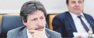 Caos Csm, tre sostituti procuratori di Rimini e Padova denunciano Fuzio per le conversazioni (intercettate) con Palamara