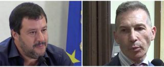 Sea Watch, Salvini vs Anm: 'Da toghe no lezioni morale'. 'Non ci intimidisce. Non lo ha fatto neanche il tritolo'