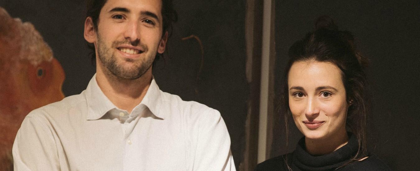 Lodi, Giacomo e Martina da due anni vivono senza plastica: ora lanciano un progetto per una città plastic free