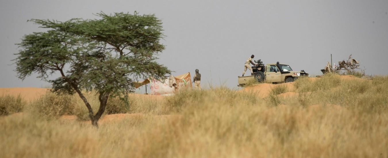 """Africa, Sahel oppresso da violenze, disuguaglianze e crisi climatica. Oxfam al G7: """"Intensificare sforzi umanitari"""""""