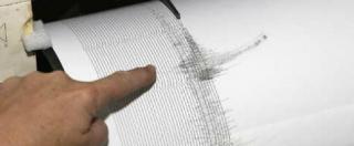 California, terremoto di magnitudo 6.4. Epicentro a 240 km a sud di Los Angeles