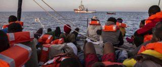 """Mediterranea, sbarco dei migranti: stallo Italia-Malta. Il Viminale: """"Ong provoca, vuole restare in acque internazionali"""""""