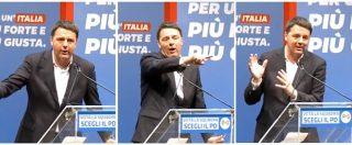 """La giravolta di Renzi sui migranti, quando nel 2018 diceva: """"Grazie Minniti e Gentiloni per lo straordinario lavoro"""""""