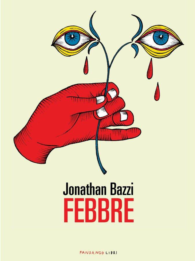 Febbre, l'autobiografia d'esordio di Bazzi per abbattere i modelli standardizzati sull'Hiv e il muro della solitudine