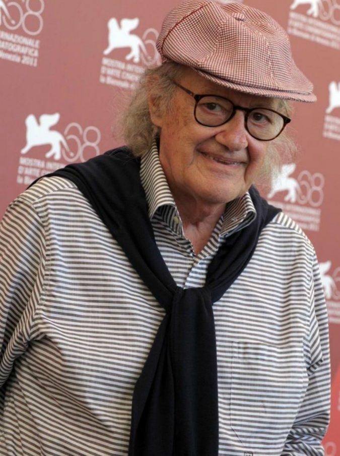 Ugo Gregoretti morto, addio al celebre regista, attore e giornalista: aveva 88 anni