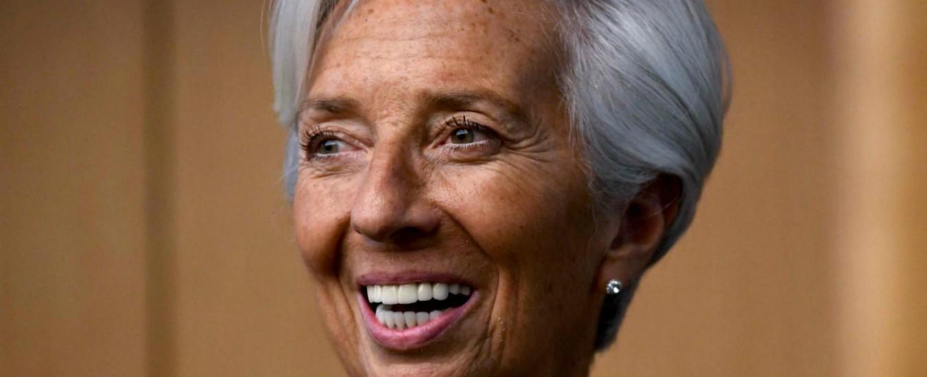 Christine Lagarde al vertice della Bce: l'avvocata d'affari che dopo il caso Grecia si è pentita della politica di austerità