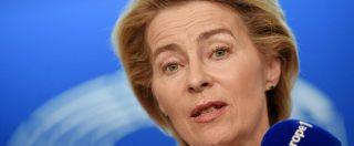 Commissione Ue, scandali e ombre di Ursula Von der Leyen: dalle consulenze esterne fino alle accuse di plagio