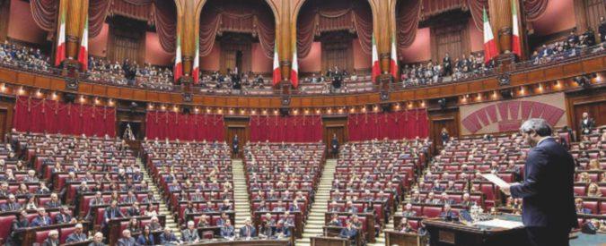 Fessi, furbi e boriosi: i ritratti in rima dei politici