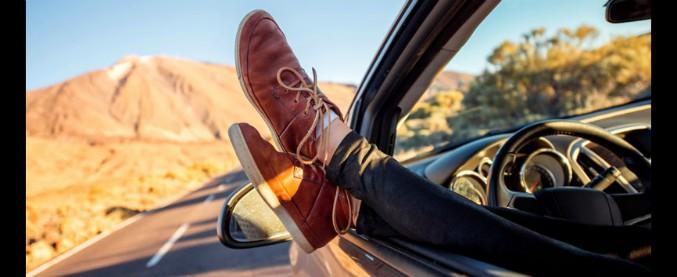 Viaggi estivi, la sicurezza passa anche per abbigliamento e posture. Tutti i consigli