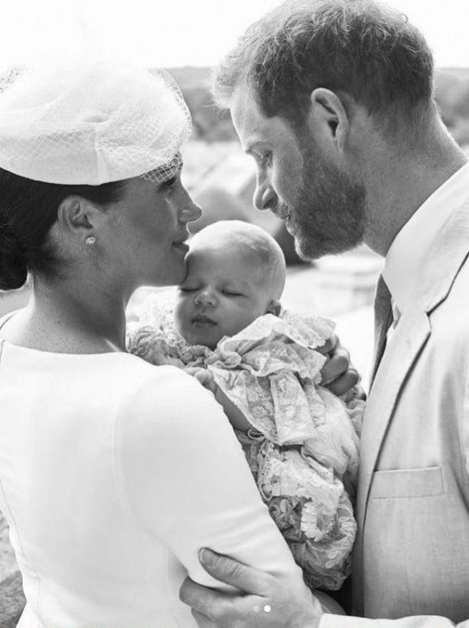 """Kate Middleton, tensioni con Meghan Markle al battesimo di Archie? """"Era pronta a scappare"""""""
