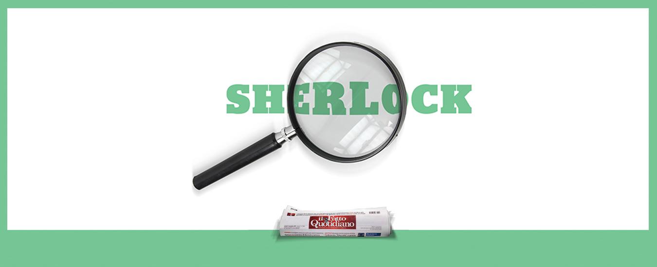 Sherlock, le 10 bombe sotto Pompei. Ecco che cosa trovate nelle 6 pagine di inchiesta sul Fatto Quotidiano in edicola