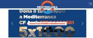 Nave Alex, i deputati di Leu e la società civile: chi ha creato la ong Mediterranea