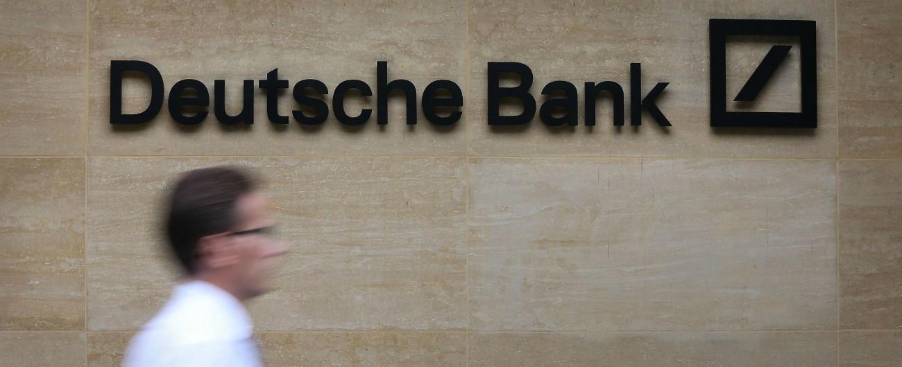 Deutsche Bank, taglio di 18mila posti di lavoro e bad bank: ecco il maxi-piano di ristrutturazione