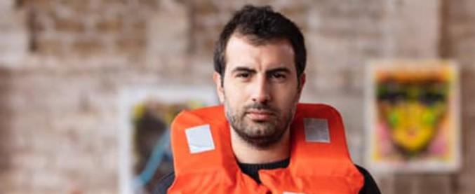 Mediterranea, è indagato anche il capo missione e deputato di Leu Palazzotto