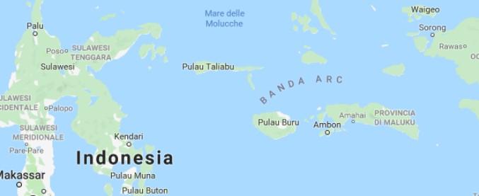 Terremoto in Indonesia, magnitudo 6.9: rientrato l'allarme tsunami dopo la scossa
