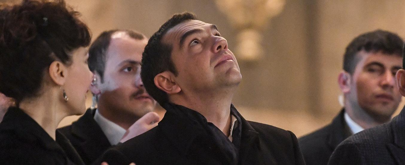 Elezioni Grecia: Tsipras punito per l'austerity, i conservatori verso la maggioranza assoluta. Fuori Alba Dorata