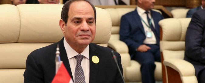 Egitto, nei sei anni di al-Sisi una repressione senza precedenti
