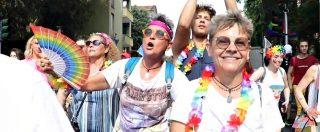 """Monza, primo Brianza Pride per i diritti lgbt: """"Momento storico. In provincia c'è maggiore tendenza a nascondersi"""""""