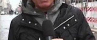 """Jimmy Ghione, l'inviato di Striscia la Notizia racconta il dramma della separazione: """"Così mi ha lasciato mia moglie"""""""