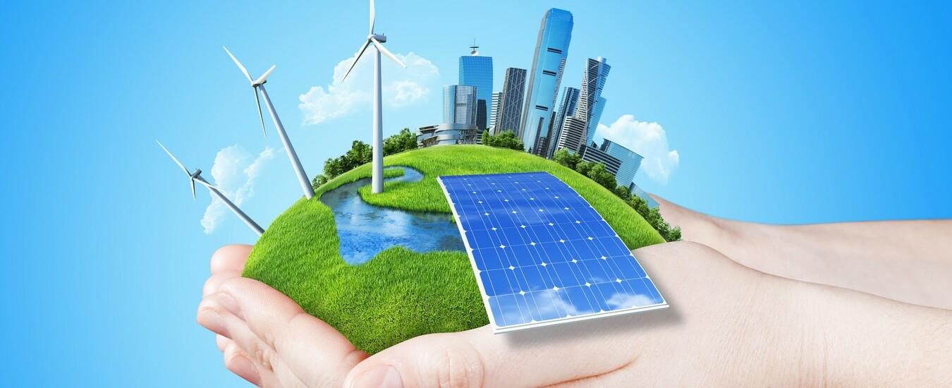 Energie rinnovabili, gli accumulatori super efficienti di Amadeus ridurranno gli sprechi
