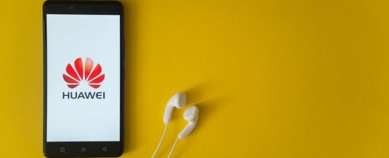 Huawei: sistema operativo proprietario più veloce di Android, ma serve un'alternativa al PlayStore