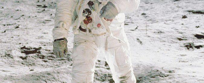 Quel passo sulla Luna: così il mondo è cambiato